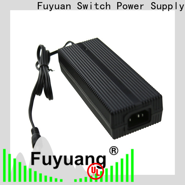 Fuyuang ul lifepo4 charger producer for LED Lights