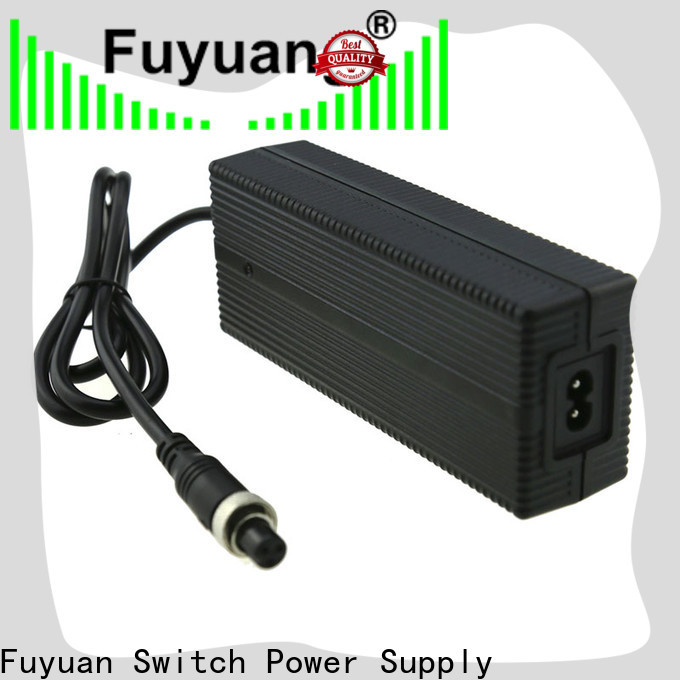 Fuyuang laptop battery adapter for LED Lights
