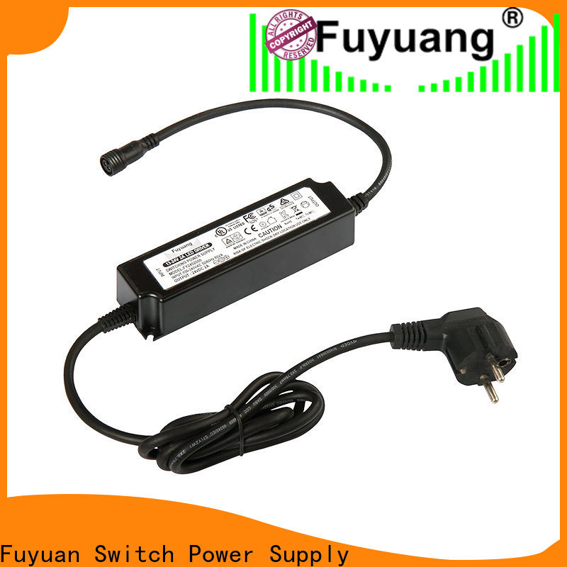 Fuyuang current led current driver scientificly for Audio