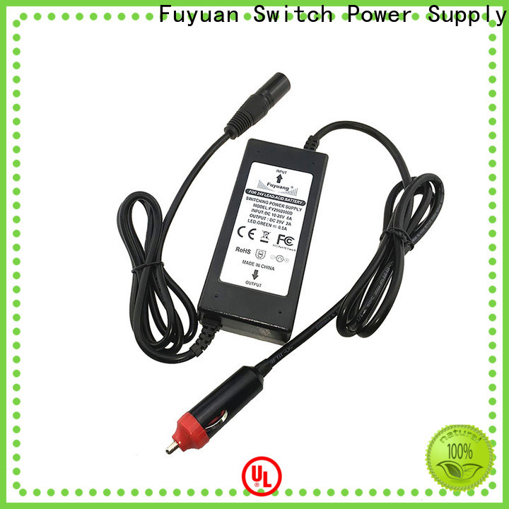 Fuyuang easy to control dc-dc converter certifications for Robots