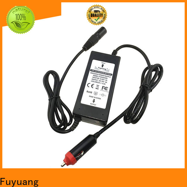 effective car charger technology owner for Medical Equipment