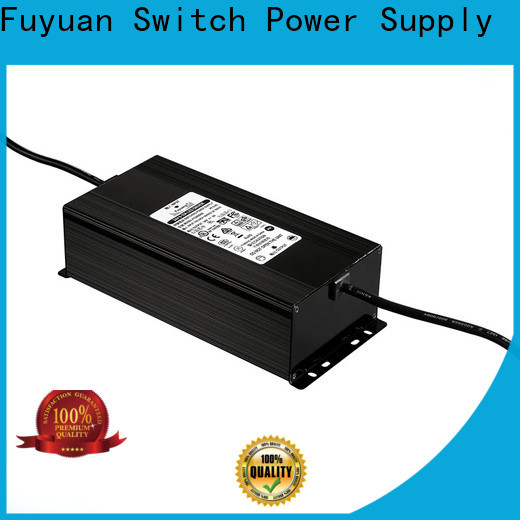 Fuyuang laptop power adapter in-green for Medical Equipment