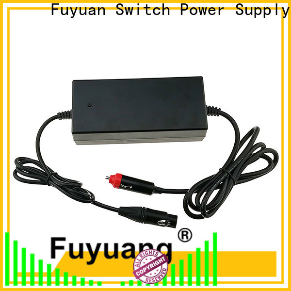 Fuyuang effective dc dc battery charger steady for Electrical Tools
