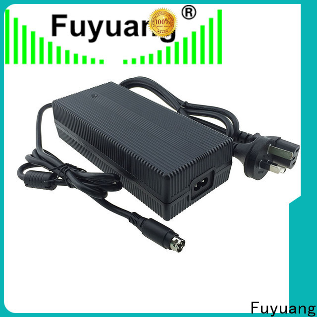 Fuyuang high-quality lifepo4 charger vendor for Electrical Tools
