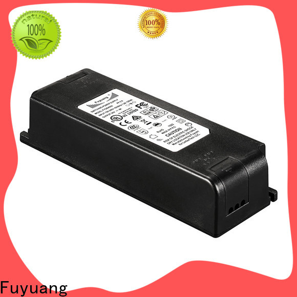 Fuyuang fine- quality waterproof led driver for LED Lights