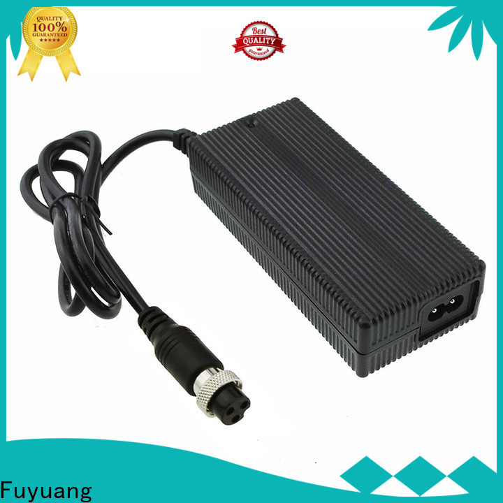 Fuyuang ce ni-mh battery charger vendor for LED Lights
