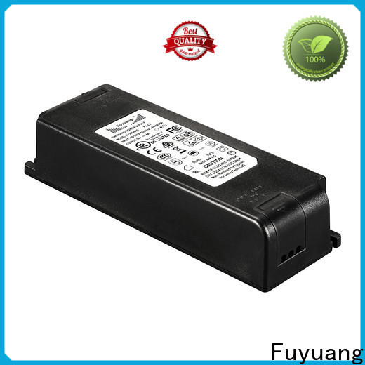 Fuyuang waterproof led power driver assurance for Medical Equipment