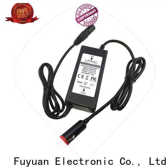 Fuyuang scooter car charger for Electric Vehicles