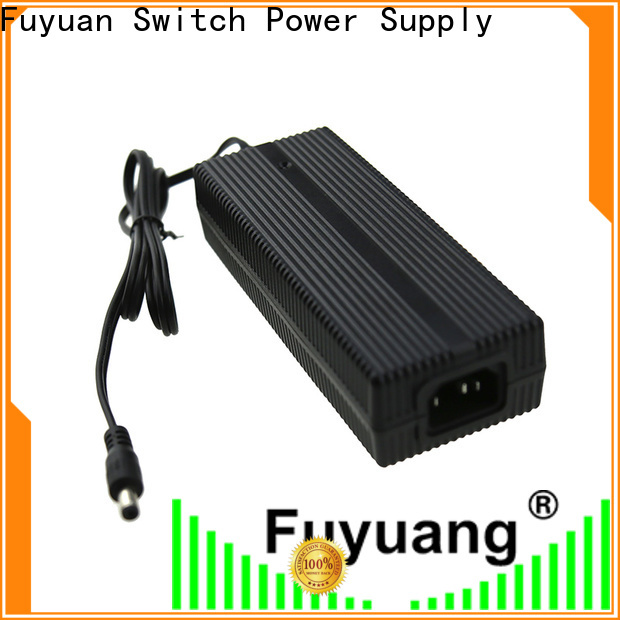 Fuyuang lifepo4 charger factory for LED Lights