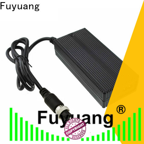 Fuyuang lithium ni-mh battery charger vendor for Electric Vehicles