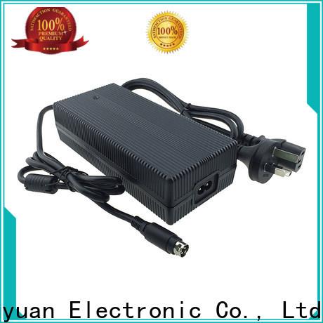 Fuyuang li ion battery charger for LED Lights