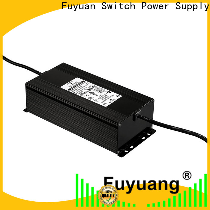 Fuyuang low cost laptop adapter China for LED Lights