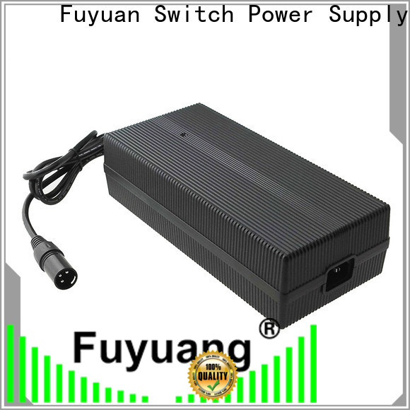 Fuyuang efficiency ac dc power adapter China for Electric Vehicles