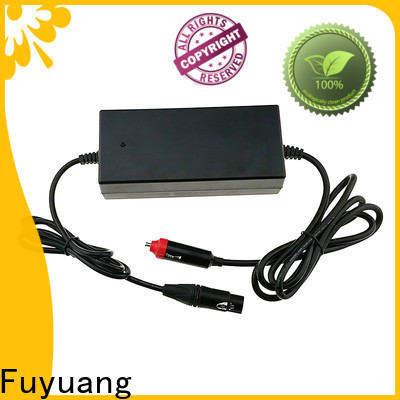 Fuyuang dc dc power converter certifications for Batteries