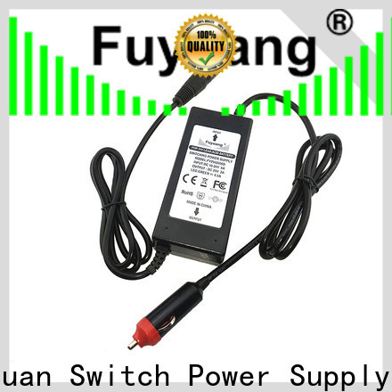 Fuyuang car charger experts for Audio