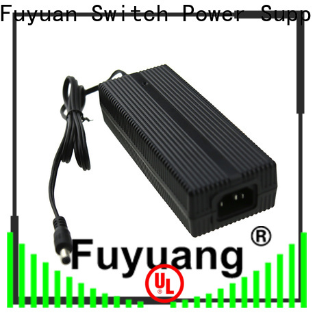 Fuyuang new-arrival lifepo4 battery charger supplier for Robots