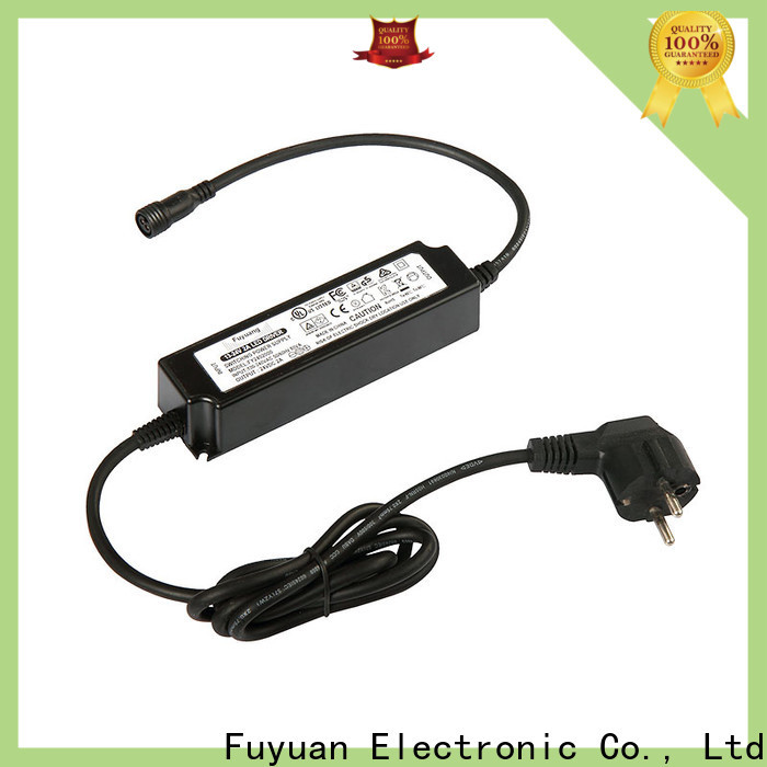 Fuyuang first-rate waterproof led driver production for Medical Equipment