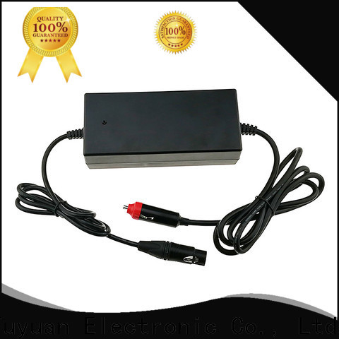 Fuyuang nice dc dc battery charger certifications for Electrical Tools