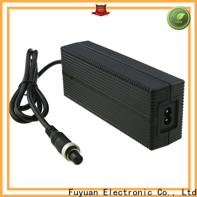 Fuyuang waterproof laptop adapter effectively for Electric Vehicles