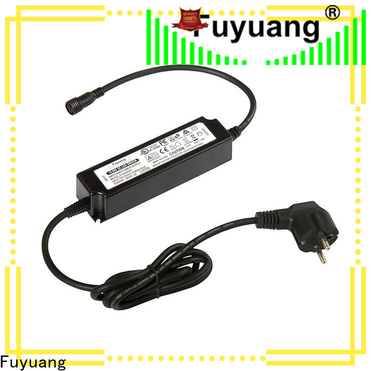 Fuyuang newly waterproof led driver security for Audio