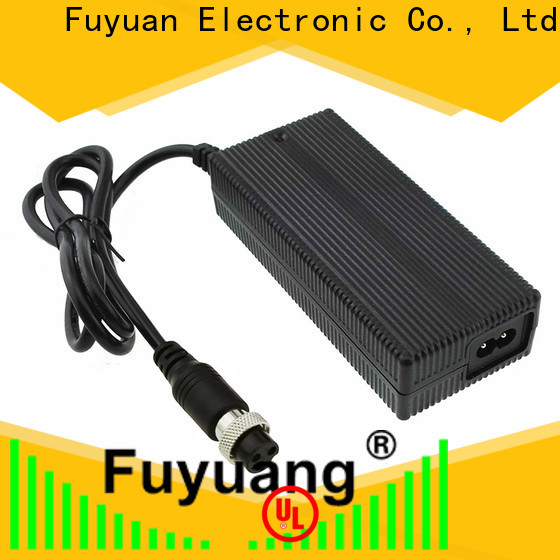 Fuyuang quality lion battery charger factory for Medical Equipment