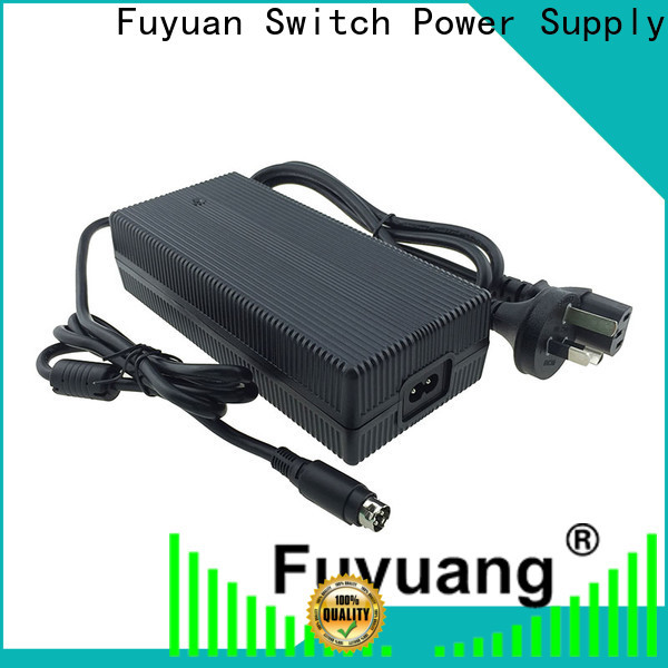 Fuyuang hot-sale lifepo4 charger for LED Lights