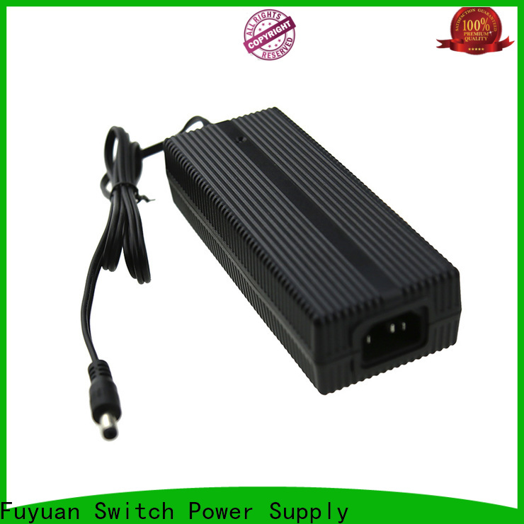 Fuyuang 24v lifepo4 battery charger  manufacturer for Electrical Tools