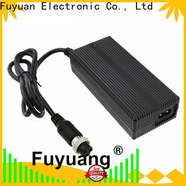 Fuyuang lifepo4 lifepo4 battery charger  supply for Batteries