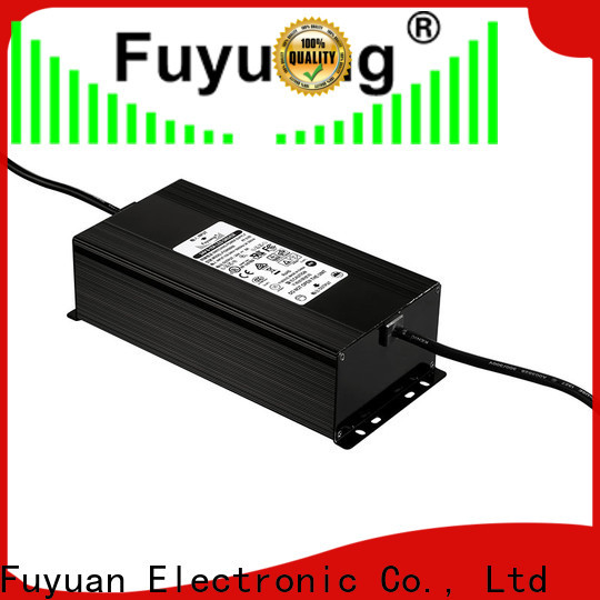 Fuyuang 500w laptop charger adapter China for Electric Vehicles
