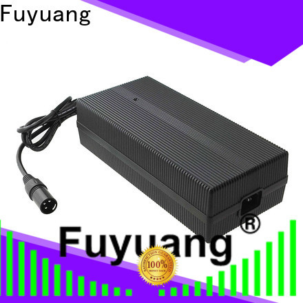 Fuyuang 12v ac dc power adapter supplier for Batteries