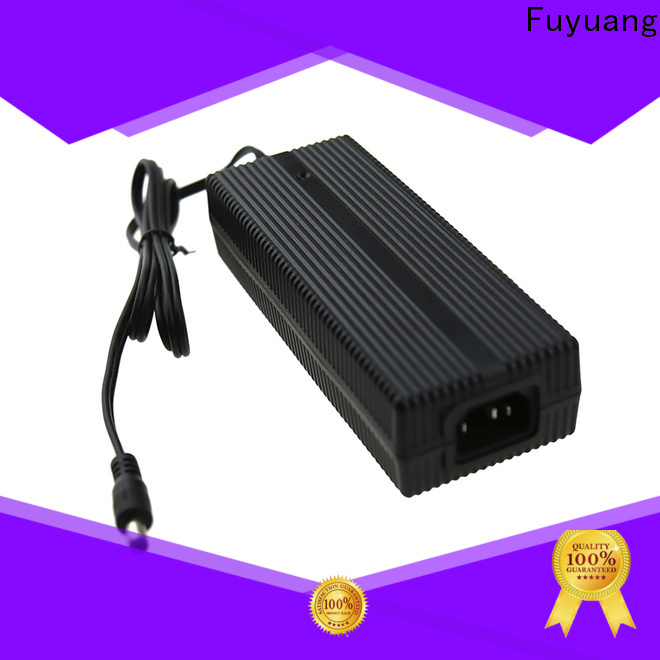 Fuyuang golf lifepo4 battery charger producer for LED Lights