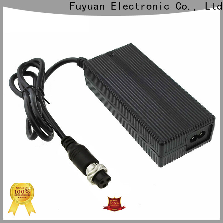 Fuyuang battery lithium battery chargers producer for Batteries