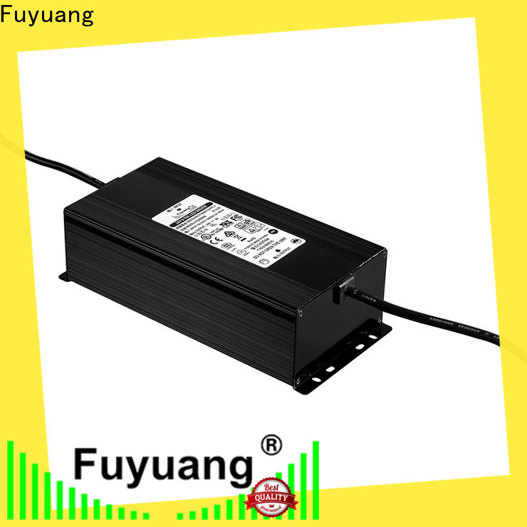 Fuyuang power power supply adapter popular for Electric Vehicles