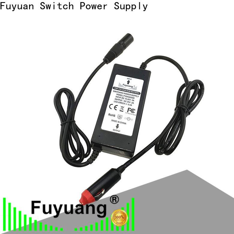 Fuyuang panels dc-dc converter for Robots