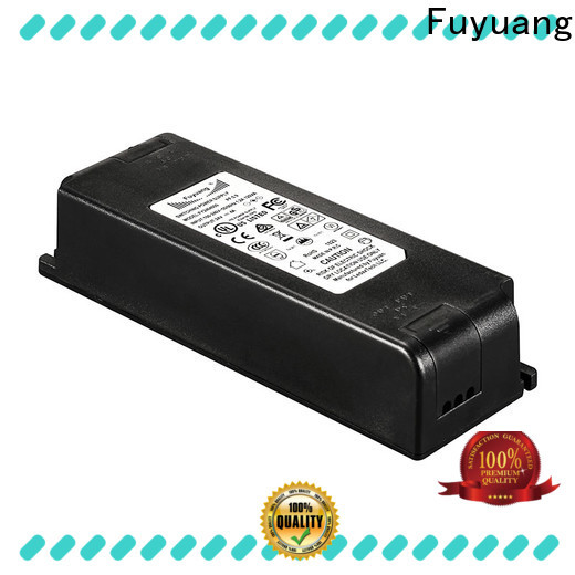 Fuyuang economic waterproof led driver security for Medical Equipment
