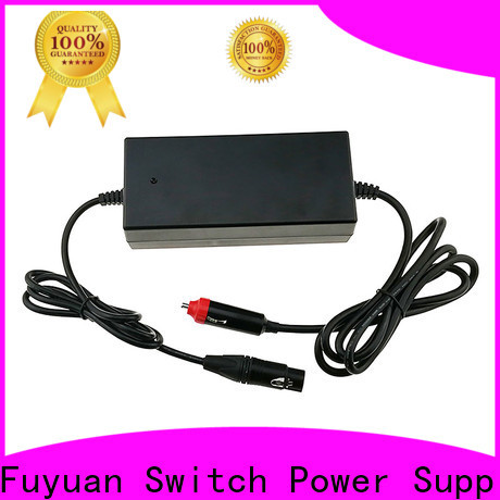 Fuyuang high-energy car charger experts for LED Lights