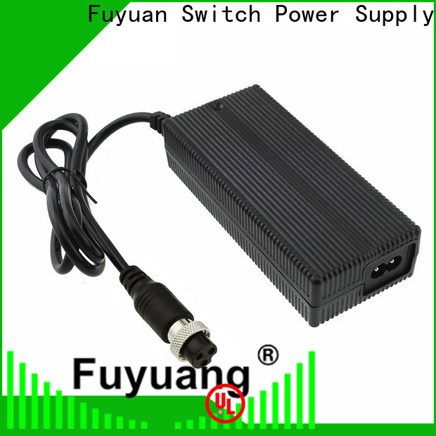 high-quality lead acid battery charger listed factory for LED Lights
