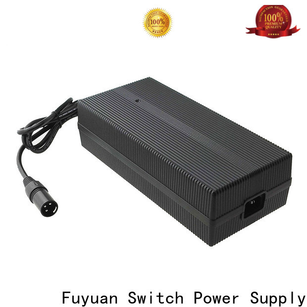 Fuyuang 24v power supply adapter experts for Audio