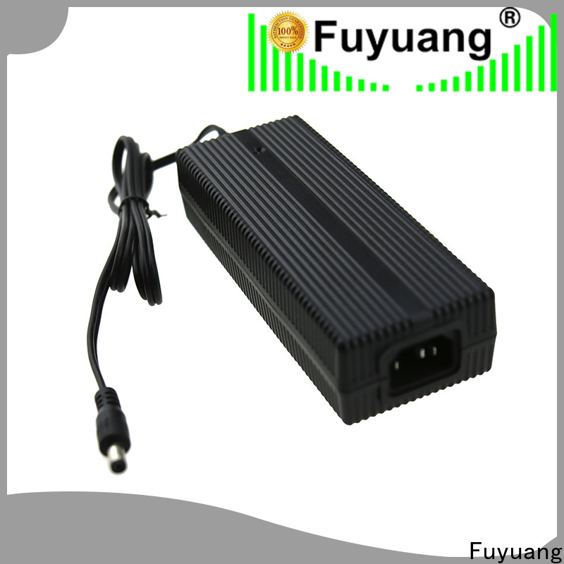 Fuyuang 6a lead acid battery charger vendor for Robots