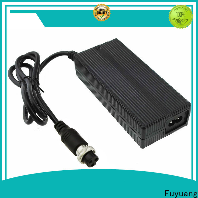 Fuyuang global lead acid battery charger vendor for Audio