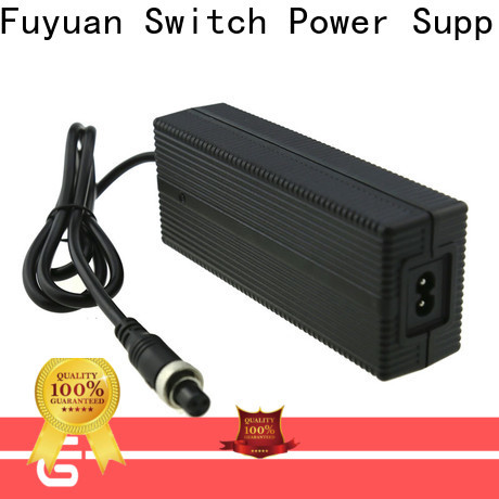 Fuyuang 20a laptop battery adapter for Electric Vehicles