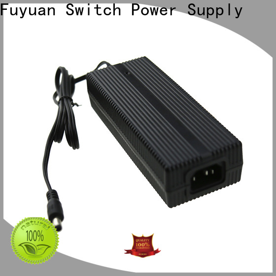 Fuyuang charger lifepo4 charger for Medical Equipment