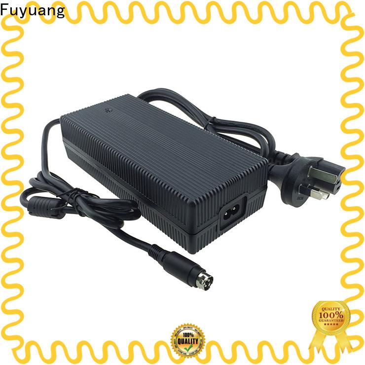 fine- quality lifepo4 battery charger 42v manufacturer for Robots