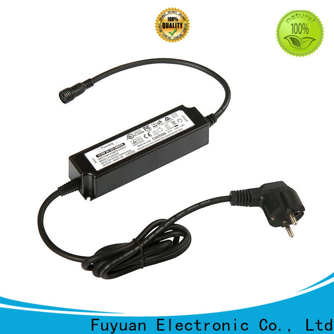Fuyuang waterproof waterproof led driver for Electric Vehicles