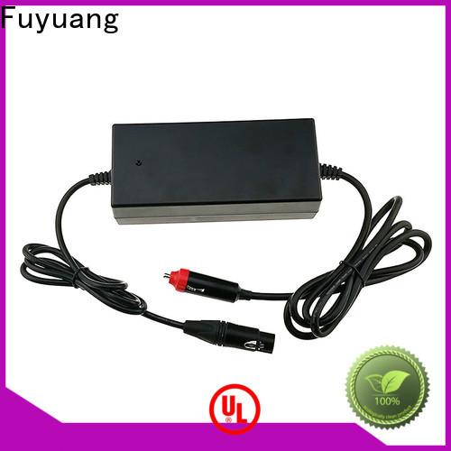 Fuyuang highest car charger supplier for LED Lights