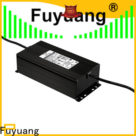 Fuyuang waterproof power supply adapter owner for Robots