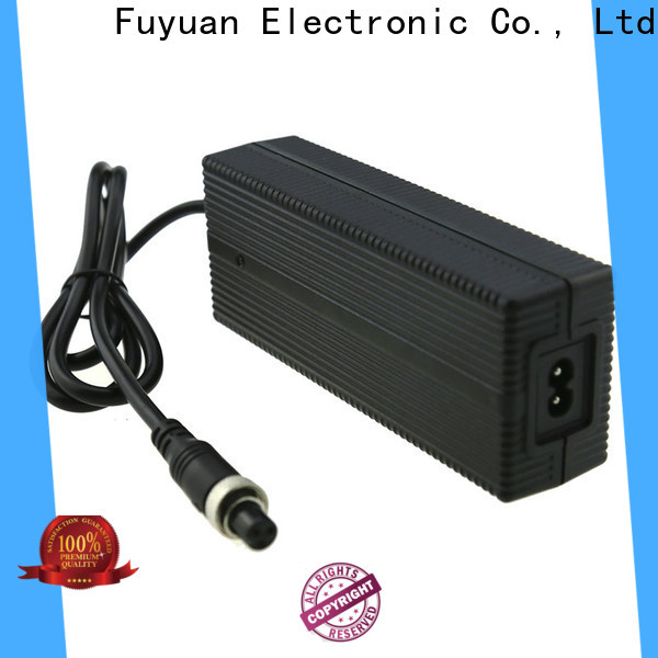 Fuyuang heavy laptop power adapter effectively for Electric Vehicles