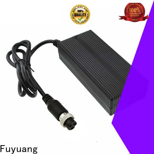 Fuyuang 146v lion battery charger for Medical Equipment