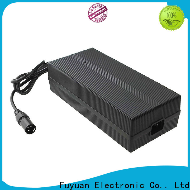 Fuyuang oem power supply adapter for Batteries