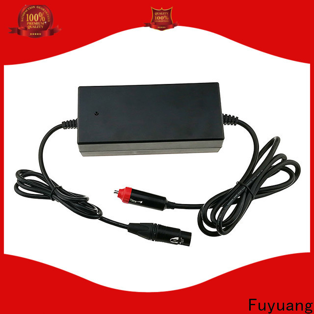Fuyuang 10v48v dc dc battery charger for Electric Vehicles
